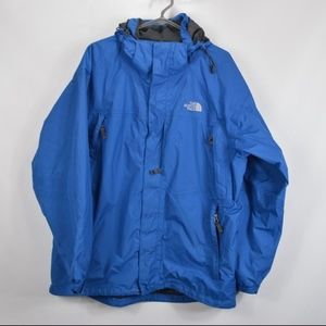 Vintage North Face Mens Large Hyvent Parka Jacket